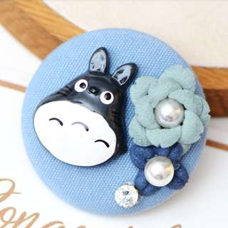 Spring 2018 New Arrivals - Trendy Korean Cute Animal Brooch / Pin