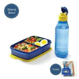 Tupperware cool new