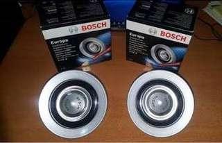 Bosch Europa