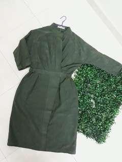 Chic OL dress