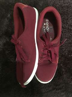 Ando shoes