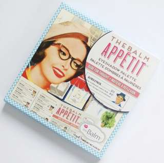 The Balm Appetit