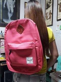 Herschel Bag (Class A, waterproof)
