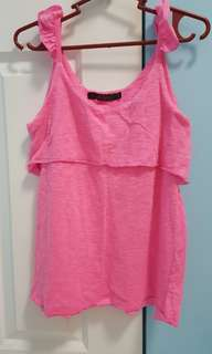 Pink Top for Kids