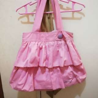 Heartstring Shoulderbag Skirt Style