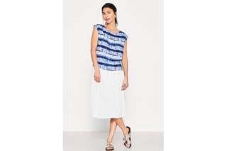 New!  Esprit Women Printed Tees Size S (EU 36) 👩🏼👱🏼♀️