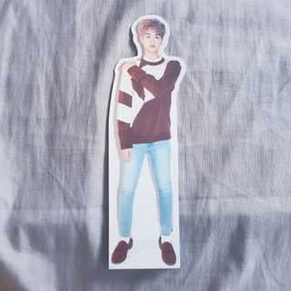 WANNA ONE! Daehwi Nothing Without You Standee