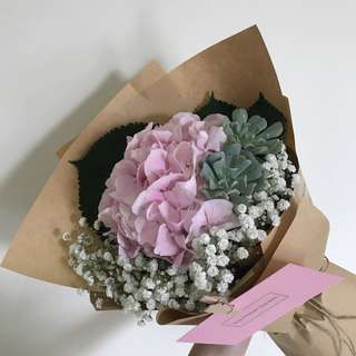Flower Bouquet | Rose Bouquet | Happy Sunday
