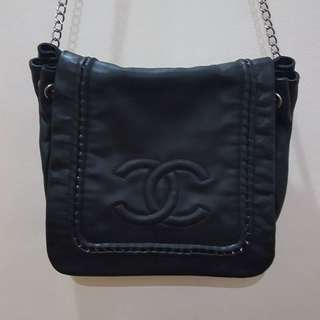 A preloved Authentic quality Chanel Bag REPRICED!