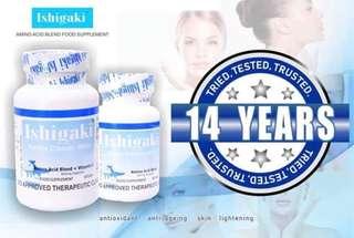 Ishigaki Classic & Ishigaki Premium