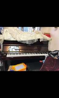 鋼琴連琴櫈琴套