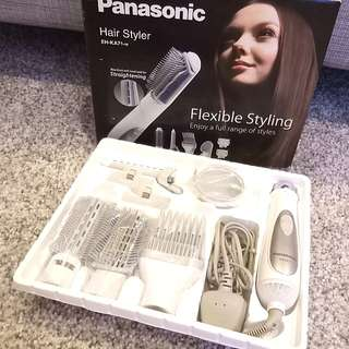 Panasonic 7 in 1 Hair Styler