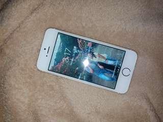 IPHONE 5.S F.U GOLD