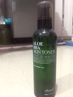 Aloa BHA Skin Tonner