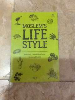 Moslem's Life Style, NEW