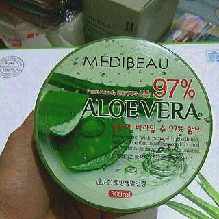 Aloe vera Medibeau