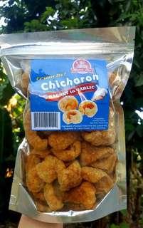 MAMA LUZ CHICHARON