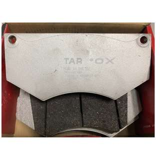 TAROX Performance Brake Pad SP0239.113, Car Brake Pad, Brake Disc Pad