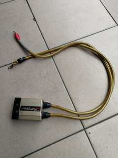 Japan Hot Inazma Voltage Stabilizer Gold