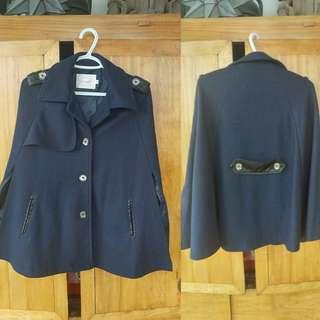Women's capelet/ cape/ poncho/ jacket(S/M)