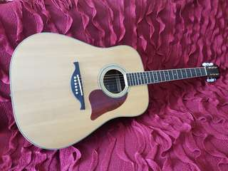 Acoustic Guitar for the Music Lovers