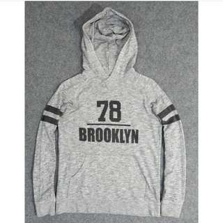 Hoodies H&M Brooklyn78 Second Ori!