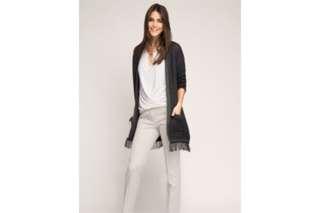 New! Esprit Casual Knit Cardigan 女裝混色針織外套  Size S (EU 36) 👱🏻♀️👩🏼