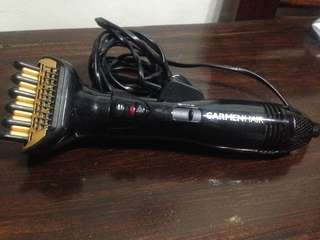 Carmen Hair Dryer/Straightener