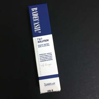 Badecasil 7in1 solution 30g