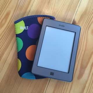 Kindle Touch Ebook Reader | M22