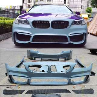 CAR BODY KITS