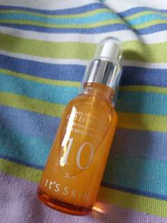 It's Skin with Q10 coenzyme essence