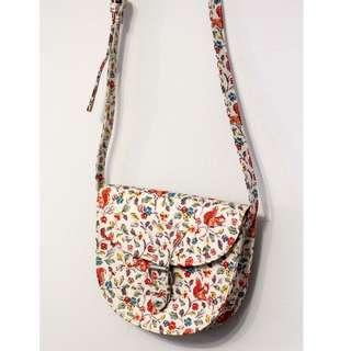 全新英國代購 Cath Kidston kids系列 原廠側背包 (碎花包肩背包日本代購美國代購零錢包兒童後背包書包