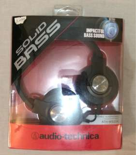 Audio-Technica Headset