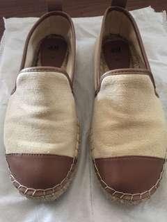 H&M Espadrilles Shoes
