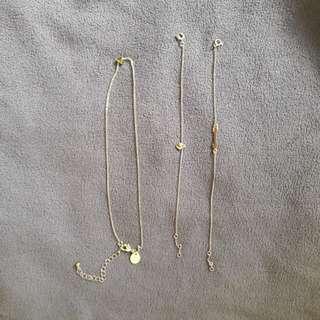 Lovisa gold set