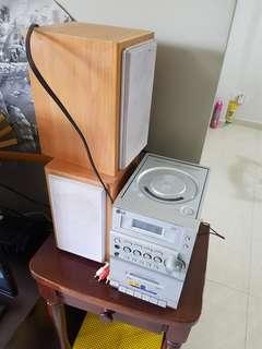 LG Digital Sound System