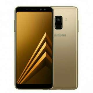 Samsung Galaxy A8 2018 Bisa Kredit Express