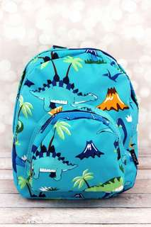 JUST ARRIVED! BN Dinosaur Small Backpack
