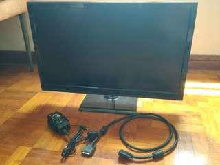 """QNIX QX2710 27"""" 1440p monitor (Read description)"""
