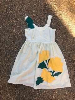 Handmade dress size 10