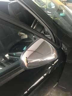 Side mirror cap for alfa Romeo 159 2.2