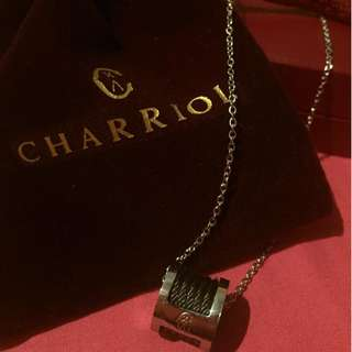 Charriol Forever Necklace