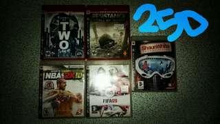 Ps3 games sale