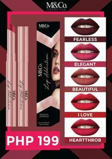 M&co. Cosmetics!!