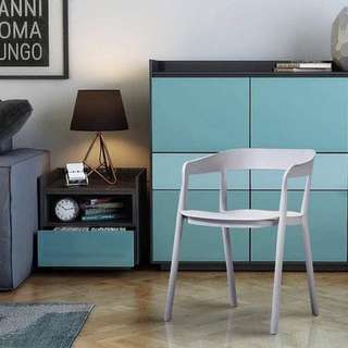 Gray Chair OS-11A