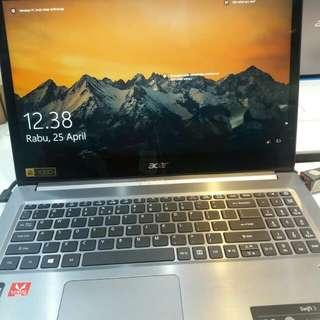 Cicilan laptop mudah&cepat promo gratis 1x cicilan gan!!