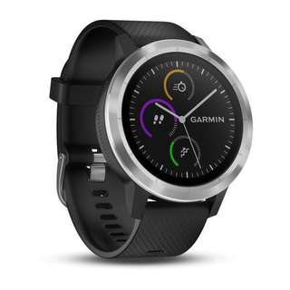 Garmin vivo active 3 (retail price: $449)