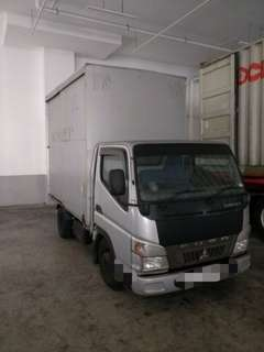 10ft Lorries For Rent