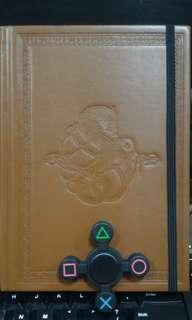 [PS 4] God of War Journalbook